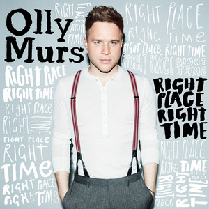 What did Olly sing for his audition song on X factor?