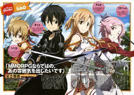 Who didn't play Sword Art Online?