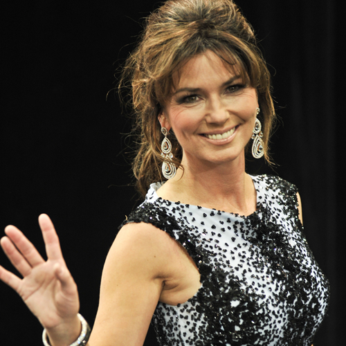 What is the name of Shania's Autobiography that she released in 2011?