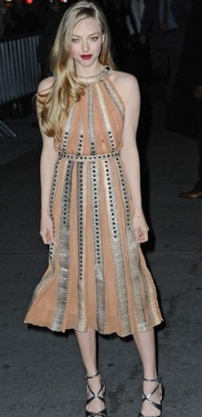 Amanda Seyfried at...