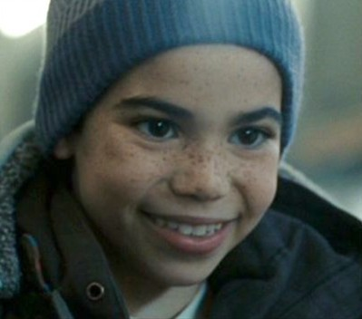 Cameron Boyce in...