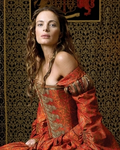 Charlotte Salt The Tudors