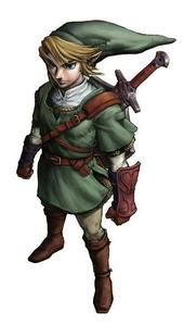 What is Link&#39;s age?
