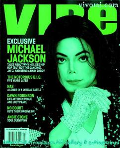 """Like my two favoriete singers, Nat """"King"""" Cole and Sam Cooke, Michael left us way too soon"""
