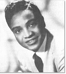 Michael was also a huge admirer of longtime idol, Jackie Wilson