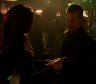 Which of these does Callen love as stated by Kensi?