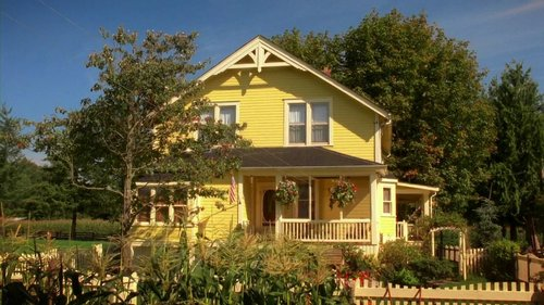 Which tv montrer was this house used in?