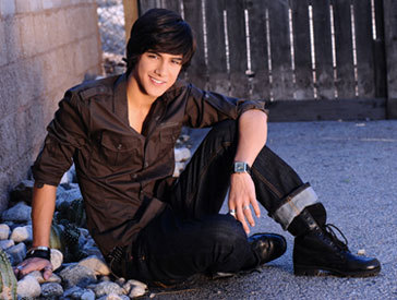 What is the name of Avan's character in Spectacular!