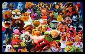 Who is my favorito main Muppet?