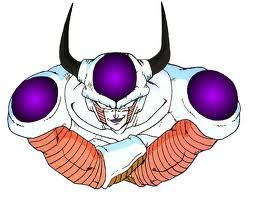 What was Frieza's power level when he was like THIS?