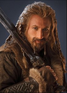 Who plays the role of Fili in The Hobbit: An Unexpected Journey?