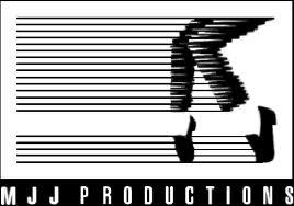 This is the official logo for MJJ Productions, Inc.