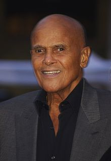 "Harry Belafonte was a featured vocalist in the 1985 video, ""We Are The World"""