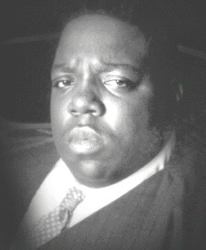 "Notorious B.I.G. was a featured vocalist on the song, ""This Time Around"""