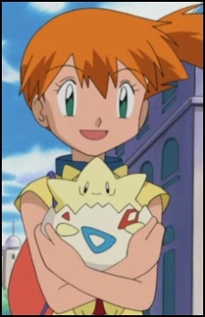 How many sisters does Misty have?