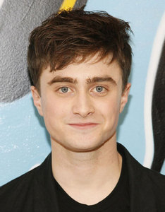 'Harry Potter's' Daniel Radcliffe also stars in which movie?