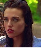 What's name of character Katie McGrath in The Tudors?