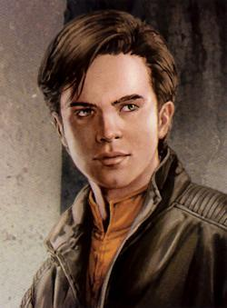 How old was Anakin Solo when he died?