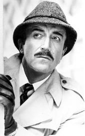 British-born actor, Peter Sellers, passed away in 1980 at age 54