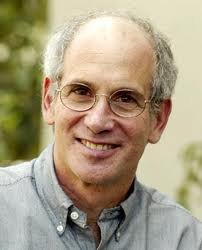 What character did Louis Sachar (author of the book and script writer) play in the movie?