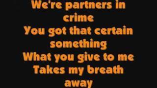 These lyrics belong to ?