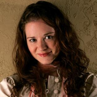 What is the name of Sarah Drew's character?