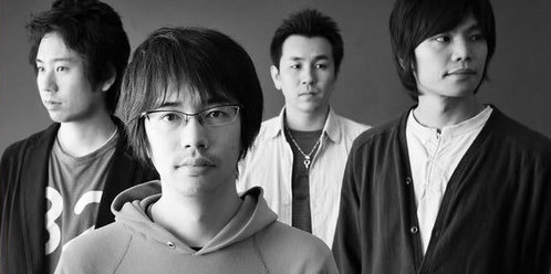 JRock band ASIAN KUNG-FU GENERATION. Which BLEACH song do they perform?