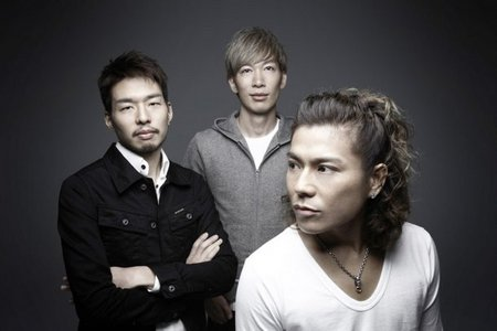 Hip-Hop band HOME MADE Kazoku. Which BLEACH song do they perform?