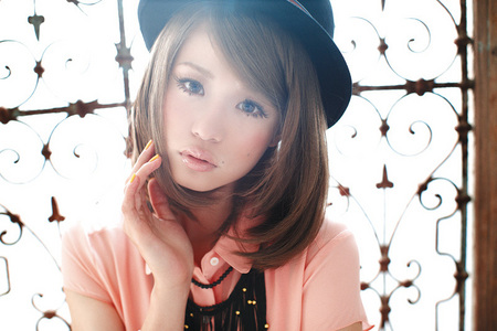 JPop singer fumika. Which BLEACH song does she perform?