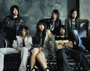 JRock band HIGH and MIGHTY COLOR. Which BLEACH song do they perform?