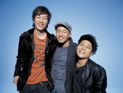 Hip-Hop band nyumbani MADE Kazoku. Which BLEACH song do they perform?