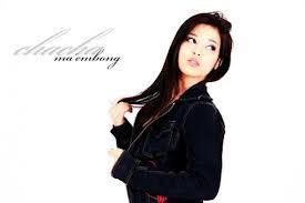 apakah nama sebenar cha cha maembong? what is cha cha maembong's real name?