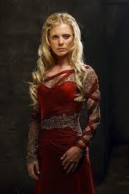 Who killed Morgause?