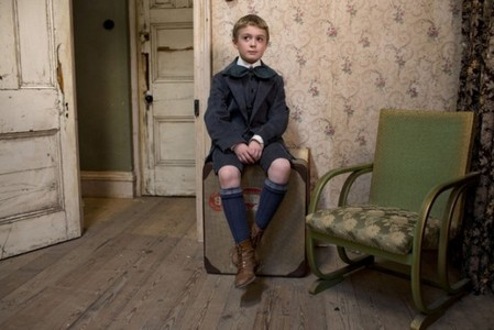 This Victorian Child is...