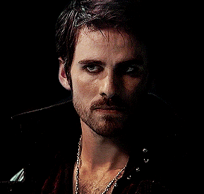 Which was the episode of Once Upon A Time that we first see Colin O'Donoghue as Captain Hook?