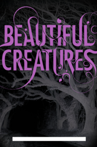 """How many people wrote """"Beautiful Creatures""""?"""