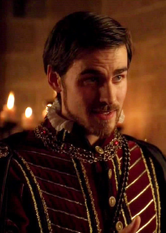 In which season of the TV series The Tudors did Colin portray Duke Philip of Bavaria?