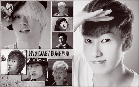 where's Eunhyuk hometown?
