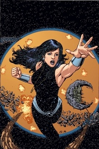 Donna Troy is Wonder Woman's .....