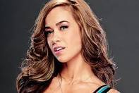 Who was aj lee trained by