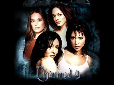 What year did Charmed debut?