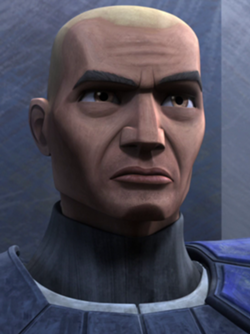 When was Captain Rex born?