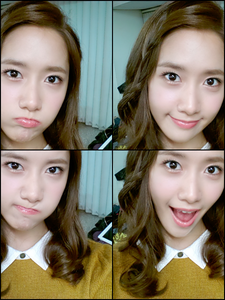 Is Yoona the favorite of the SNSD and SM managers?