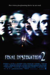 Who was the 3rd person to die in Final Destination 2?(not in the dream sequence)