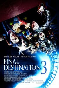 Who was the 2nd person to die in Final destination 3? (Not the dream sequence.)