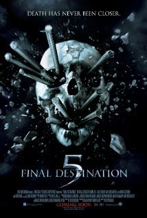 Who died first in Final destination 5? (Not the dream sequence)