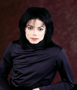 Like Sam Cooke and Barry Manilow, Michael wrote the songs that made the whole world sing