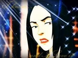 GENERAL QUESTION: Who does Azula hate and became best frenemies with?