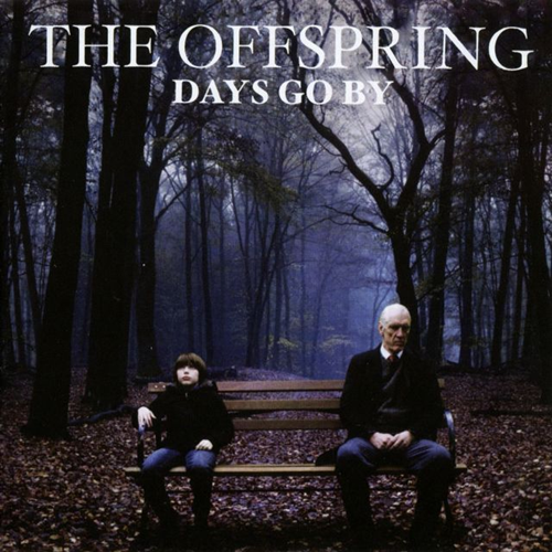 'Days Go By' was released in?
