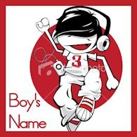 """MATCH THE BOY'S NAME TO THE SONG : """"Little Saint _____"""" (by The Beach Boys)"""